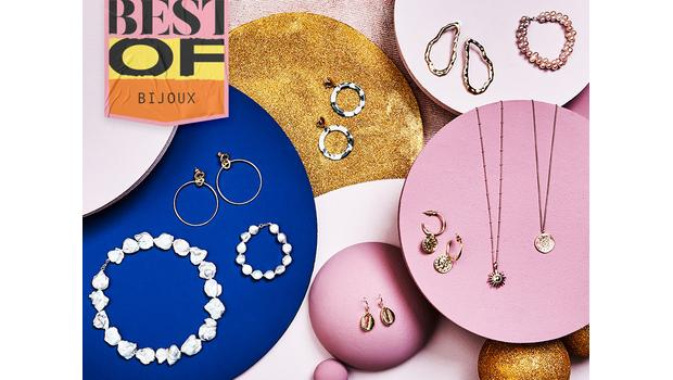 Best of : bijoux