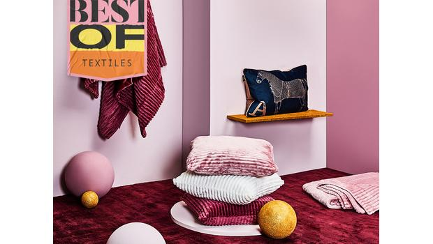 Best of : textiles