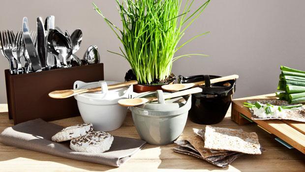 Billiet Basics für Küche und Haushalt
