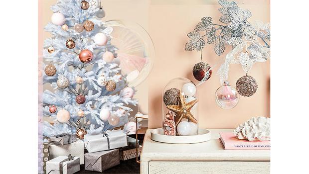 On aime le kitsch pour Noël