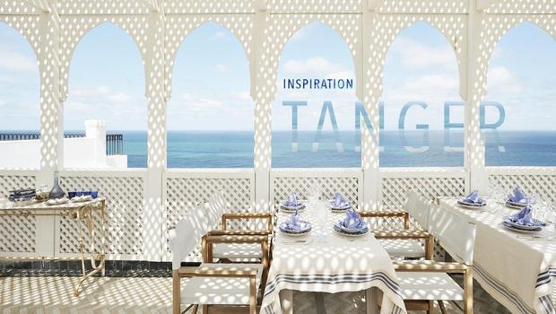 Escapade à Tanger