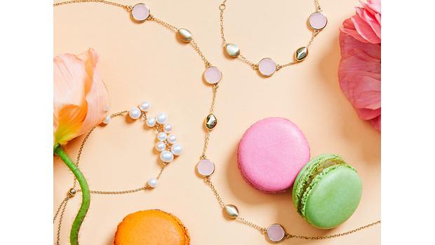 Précieux bijoux