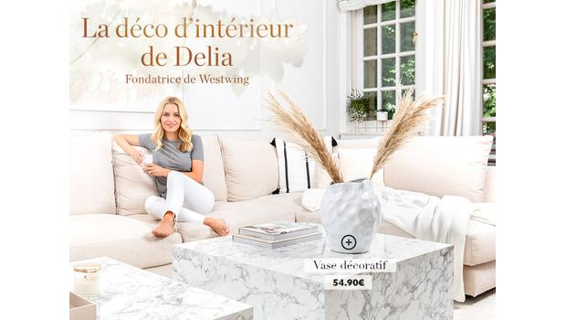 Delias new Home Styling