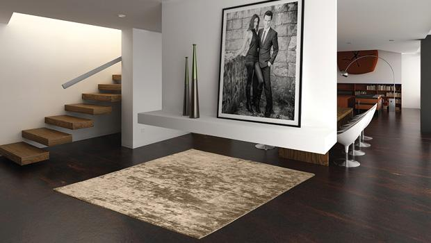 Die bunte Welt der Teppiche