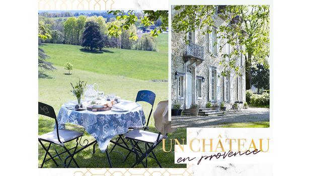 Dior Château de la Colle Noire