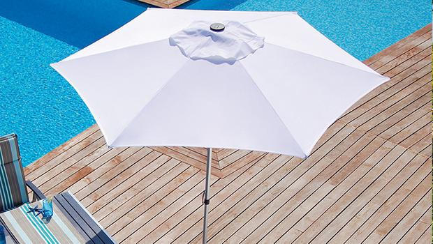 Le parasol Doppler