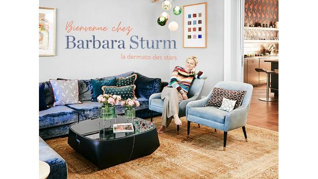 Rencontre avec Barbara Sturm