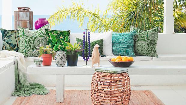 Easy Carribean Tropical Heat