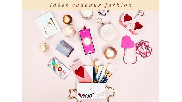 Idées cadeaux fashion