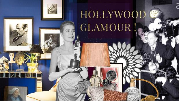 Hollywood im Golden Age