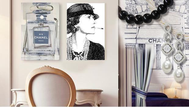 Happy Birthday Coco Chanel !