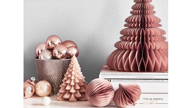Un Noël cuivré