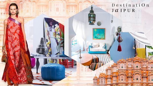 Inspiration Jaipur