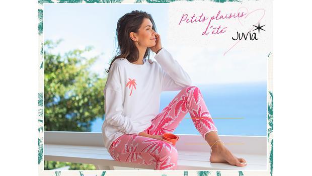 Juvia Summer Collection