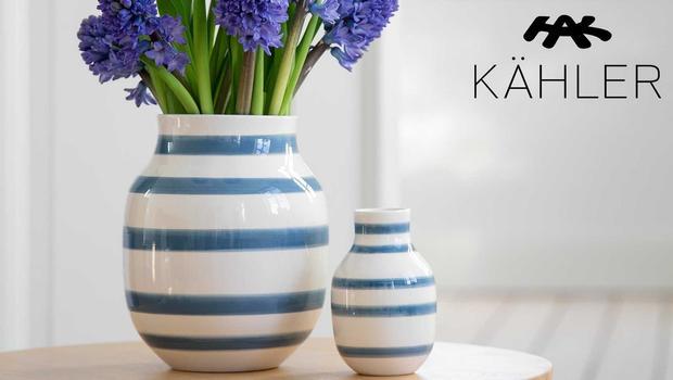 Vases et objets en céramique