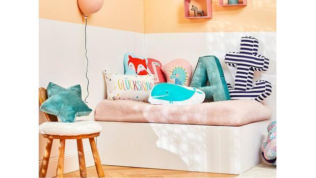 Kissen fürs Kinderzimmer p.2