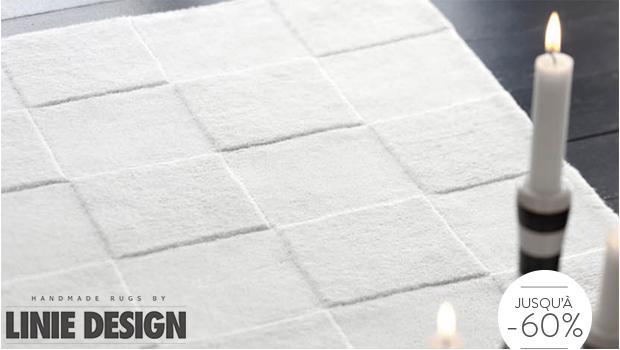 Jolis tapis Linie Design