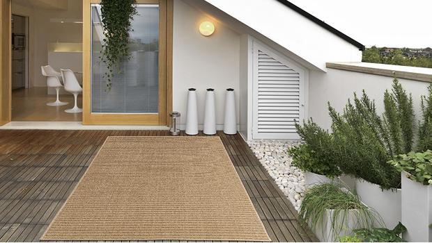 Le tapis outdoor
