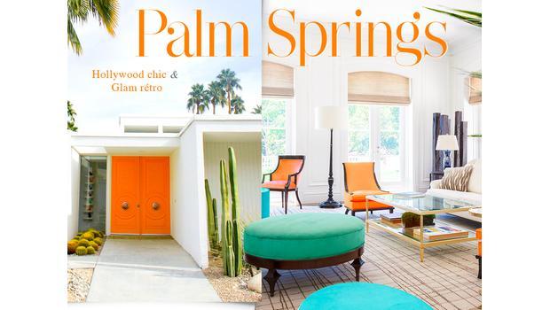 Amoureux de Palm Springs