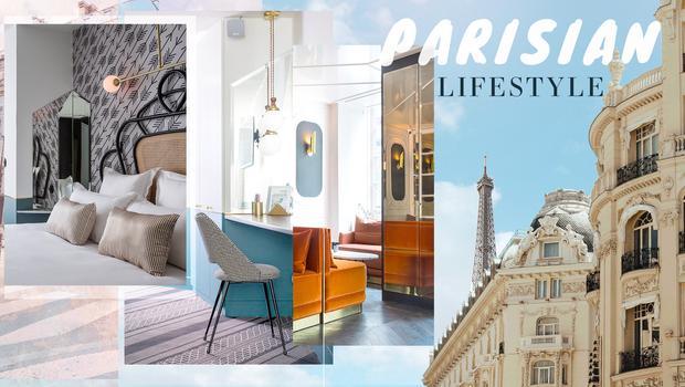 Le chic parisien