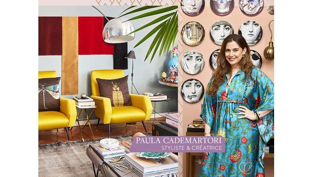 Entrez chez Paula Cademartori
