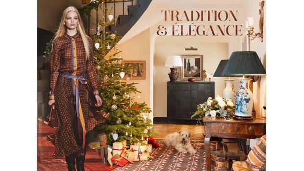 Tradition pour Noël