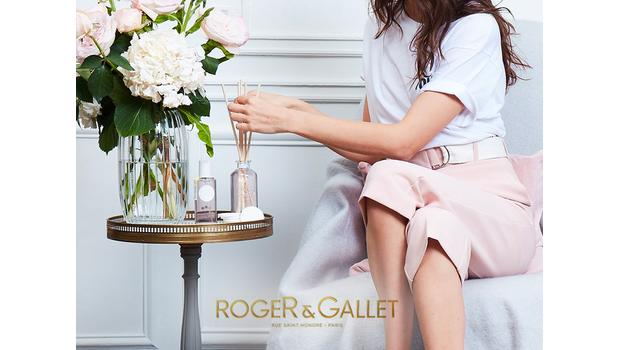 Roger & Gallet Home