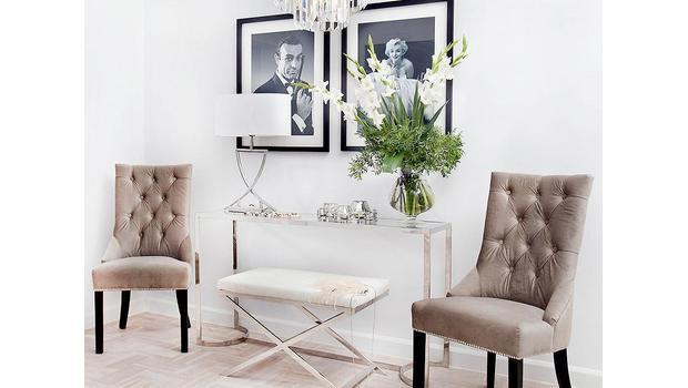 Romantic Home Interiors