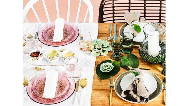 Summer Tables p.1