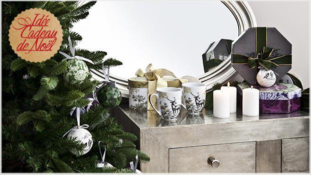 Weihnachtliche Teestunde
