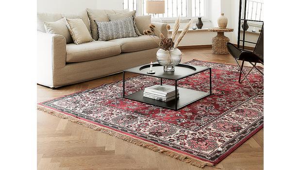 Tapis de style persan