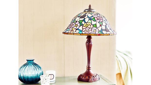 Luminaires Art nouveau