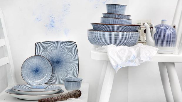 Jolie porcelaine japonaise