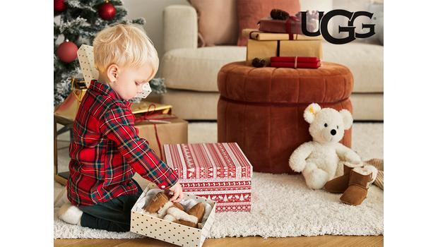 UGG - Pour les enfants