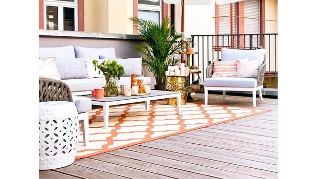 Upgrade your balcony