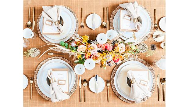 Wow Tablesetting p.1