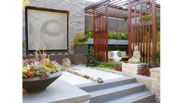 Zen Garden p.1