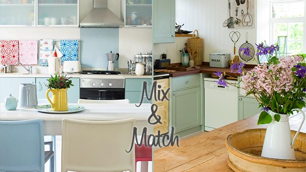 Dress up your kitchen!