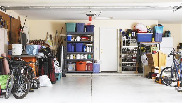 Métamorphosez votre garage