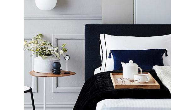 Têtes de lit déhoussables