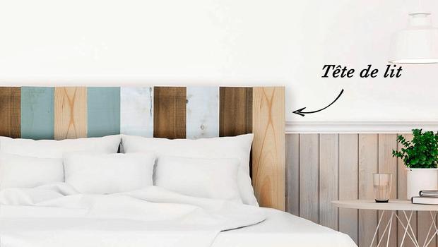 100% têtes de lit