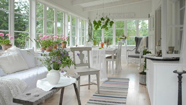 Amadeus shabby outdoor campagne