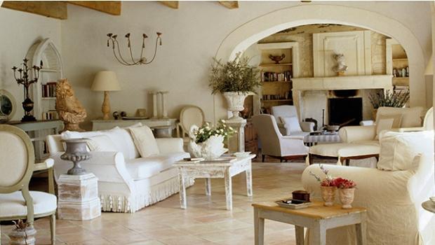 A provencal Bastide