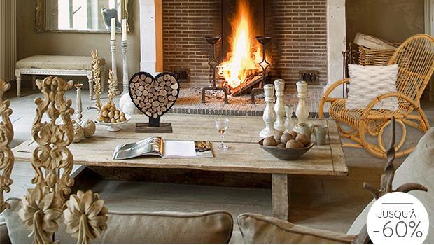 mobilier feu
