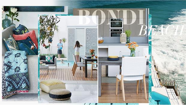 Inspiration Bondi Beach