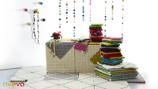 Art de la table scandinave : Aveva design