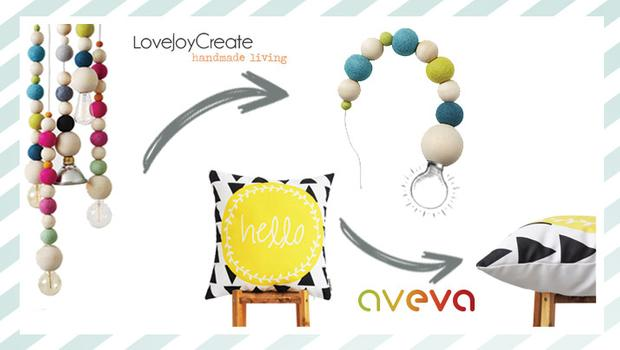 love joy create aveva design