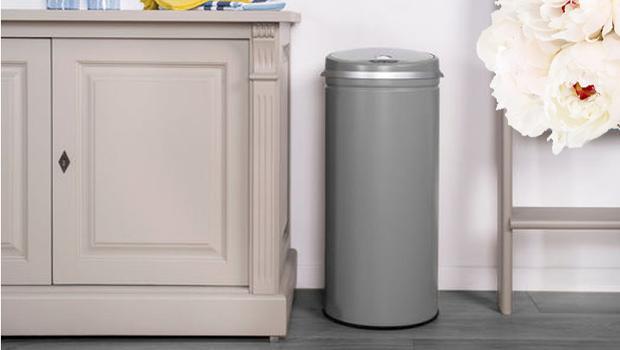 100% poubelles