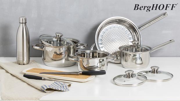 berghoff cuisine qualité