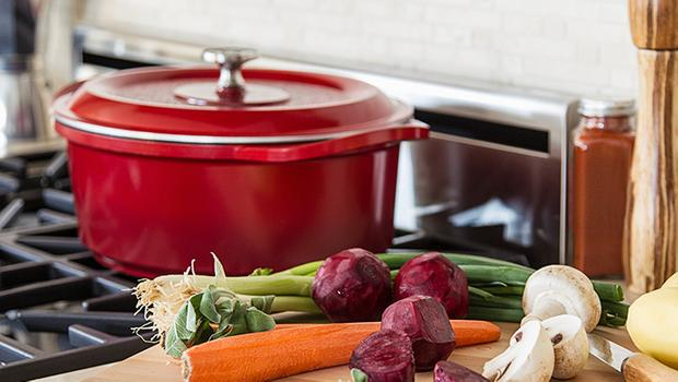 ustensiles de cuisines casseroles baumalu